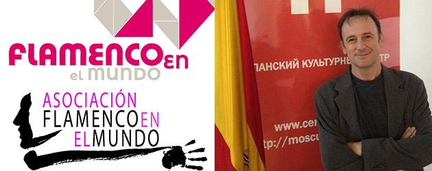 """""""Flamenco en el Mundo"""" programa de radio online en deflamenco.com por Manuel Moraga"""