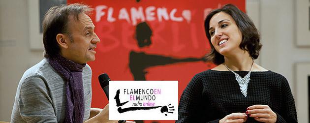 Flamenco en el Mundo Radio Online: Premio Mejor Labor de Promoción del Flamenco