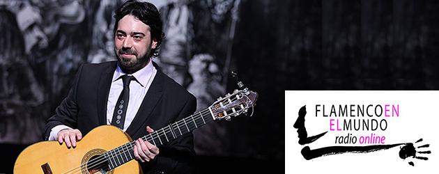 Flamenco en el Mundo Radio Online nº 10 – Juan Requena