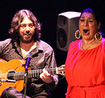 Juan Requena, guitarra – Festival de Jerez – Galería fotográfica