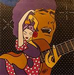 Inscripciones para El Festival Internacional de Cante Flamenco de Lo Ferro (Murcia)