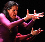 "María Pagés ""Yo, Carmen"" – Festival de Jerez -Galería fotográfica"