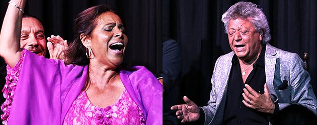 Pansequito & Aurora Vargas – Sala García Lorca (fotos + videos)
