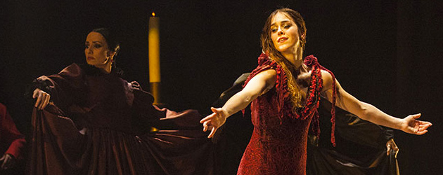 "Patricia Guerrero: ""Flamenco taught me to live more passionately"""