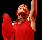 "Patricia Guerrero ""Touché"" – Festival de Jerez – Galería fotográfica"