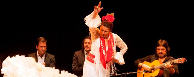 Pepa Monte & Ricardo Miño – Jueves Flamencos Cajasol
