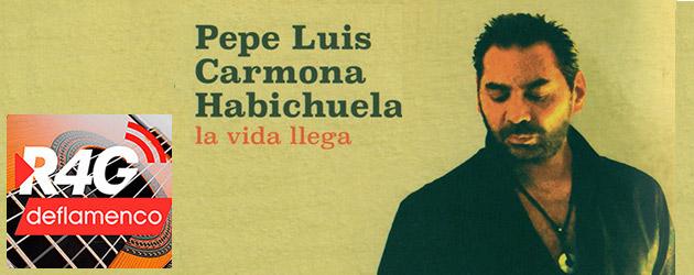 ADN FLAMENCO Nº 4. Entrevista a Pepe Luis Carmona