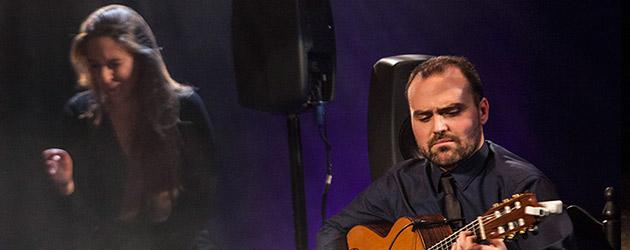 Santiago Lara – Metheny Flamenco Tribute – Fotografías
