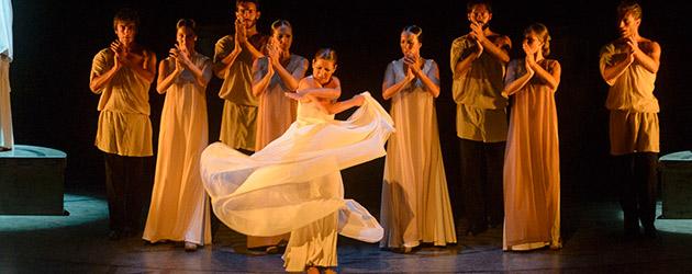 Sara Baras en Flamenco on Fire – Galería fotográfica