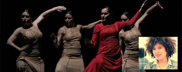 Flamencas, la mitad del mundo jondo