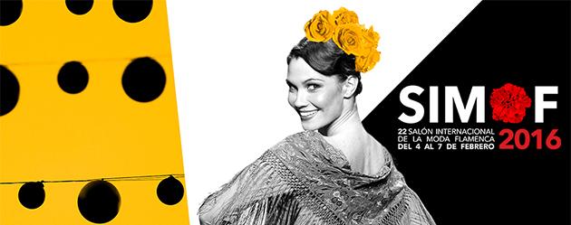 SIMOF 2016, Salón Internacional de Moda Flamenca.