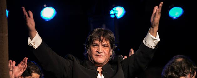 Vicente Soto Sordera – Festival de Jerez