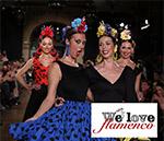 We Love Flamenco 2015 – Todas las fotografías – Trajes de Flamenca