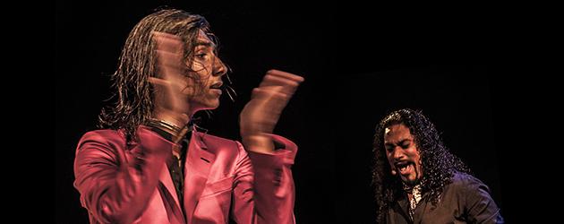 Promesas del flamenco  – Mont de Marsan