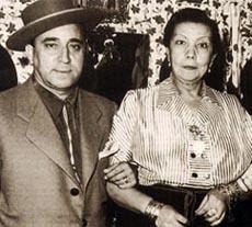 """ENTREVISTA HISTÓRICA José Torres Garzón """"PEPE PINTO"""" y Pastora Pavón Cruz """"LA NIÑA DE LOS PEINES"""""""