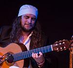 EL AMIR – Guitarrista flamenco