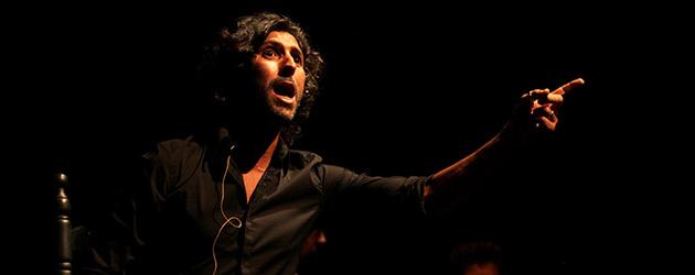 Arcángel – Bienal de Flamenco. Video & fotos