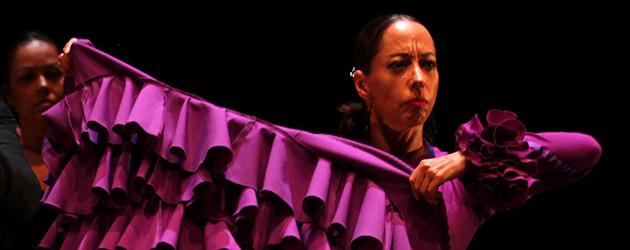 """Belén Maya """"Los invitados"""" – Video & fotos -Bienal de Flamenco"""