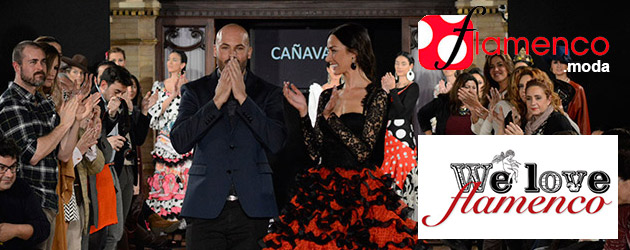 We Love Flamenco 2015, moda flamenca en Sevilla