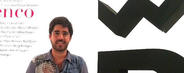 Video Entrevista a Diego Villegas