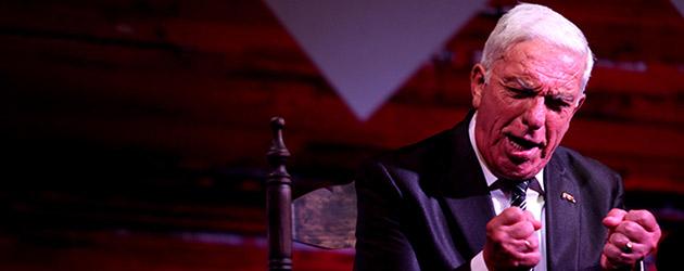 Felipe Scapachini – Video & fotos. Bienal de Flamenco