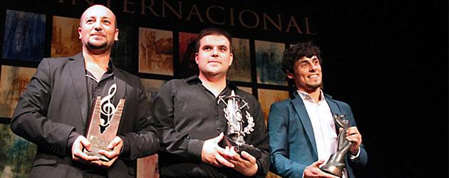 Concurso Internacional del Cante de las Minas, bases e inscripción.
