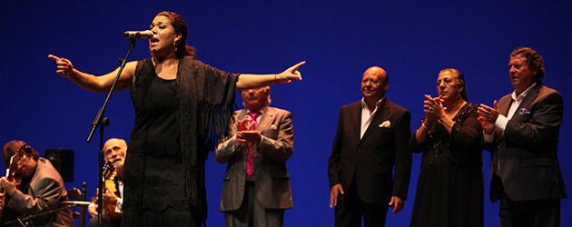 V.O.R.S – Jerez al cante – Bienal de Flamenco de Sevilla. Galería fotográfica