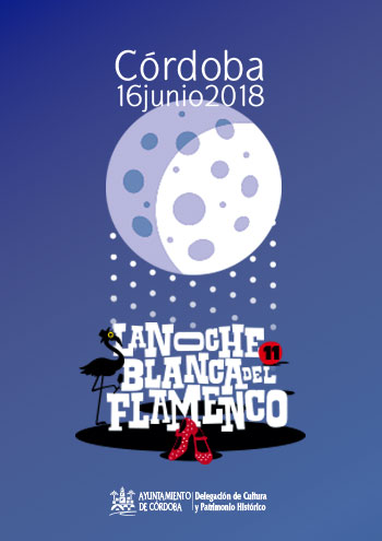 Noche Blanca del Flamenco 2018