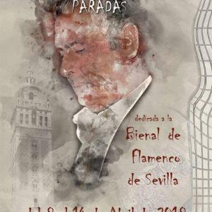 Semana Flamenca de Paradas 2018