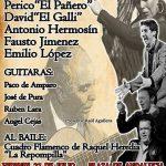 Festival Flamenco Badolatosa