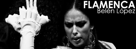 Belen Lopez - Flamenco Madrid