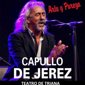 Capullo de Jerez Teatro de Triana