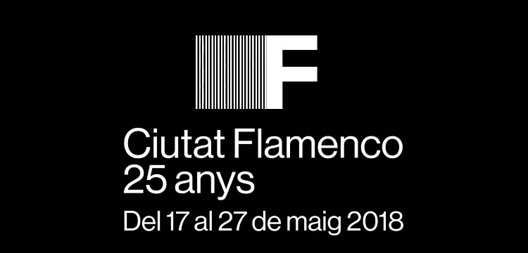 Ciutat Flamenco, 25 years supporting music and flamenco singing