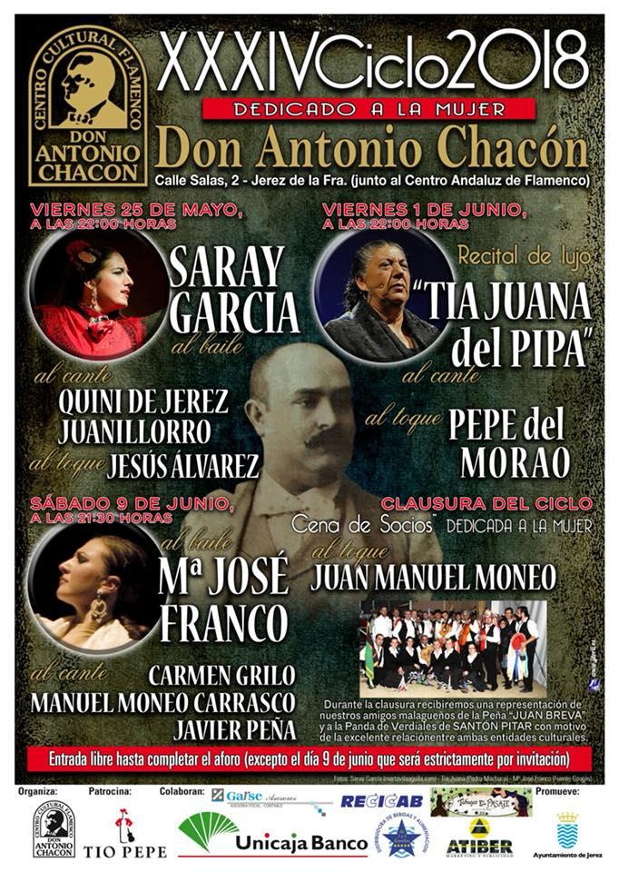 Don Antonio Chacón