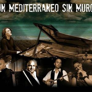 Dorantes - Mediterraneo sin muros