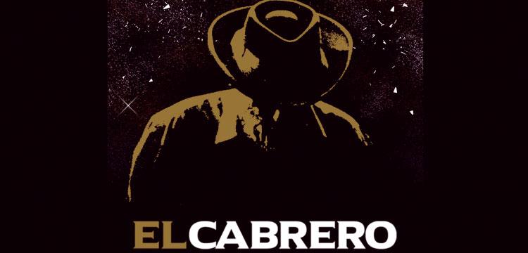 El Cabrero: Ni rienda ni jierro encima