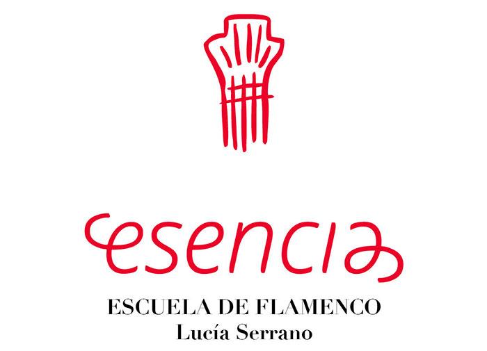 ESENCIA Escuela de Flamenco. Lucía Serrano