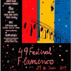 Festival Flamenco de Zamora