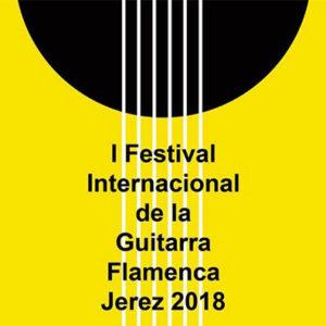 Festival Internacional de la Guitarra Flamenca de Jerez