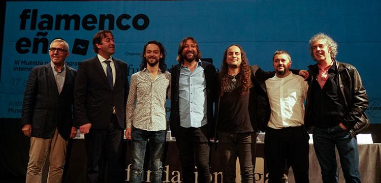 """3ª edición de """"Flamenco Eñe"""""""