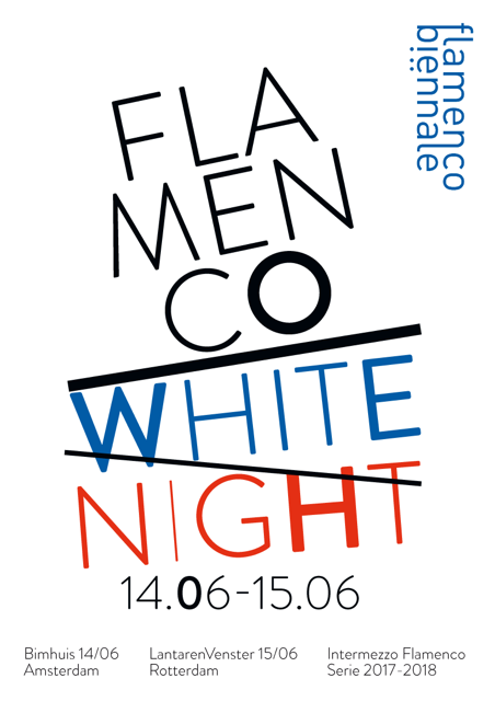 Flamenco White Night
