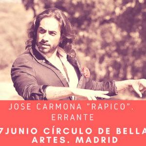 Jose Carmona Rapico