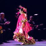 Manuela Carpio - Jueves Cajasol -foto: Remedios Malvarez