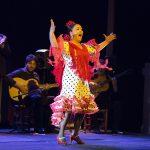 Manuela Carpio Jueves Cajasol -foto: Remedios Malvarez