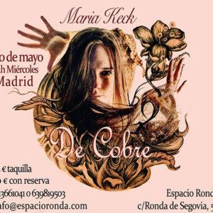 Maria Keck - De Cobre
