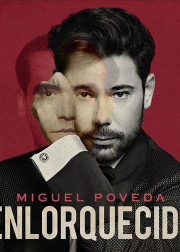 Miguel Poveda Enlorquecido CD