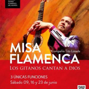 Misa Flamenca - Tito Losada