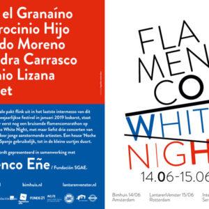 Noche Blanca - Holanda
