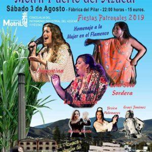 Festival Puerto de Azúcar - Motril