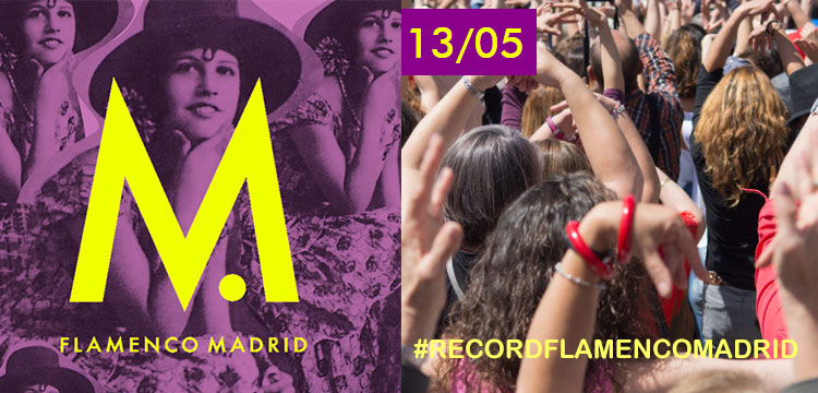 Comienza Flamenco Madrid 2018